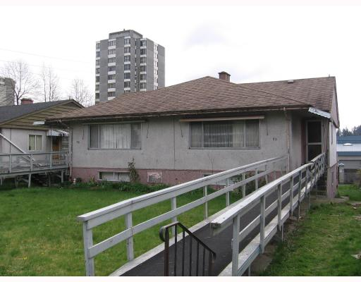 Photo 8: 76-78 GLOVER Avenue in New_Westminster: GlenBrooke North House Duplex for sale (New Westminster)  : MLS(r) # V702687
