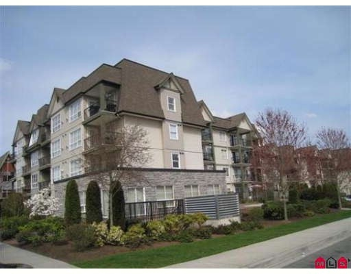 Main Photo: 315 12083 92A Avenue in Surrey: Queen Mary Park Surrey Condo for sale ()  : MLS® # F2906555