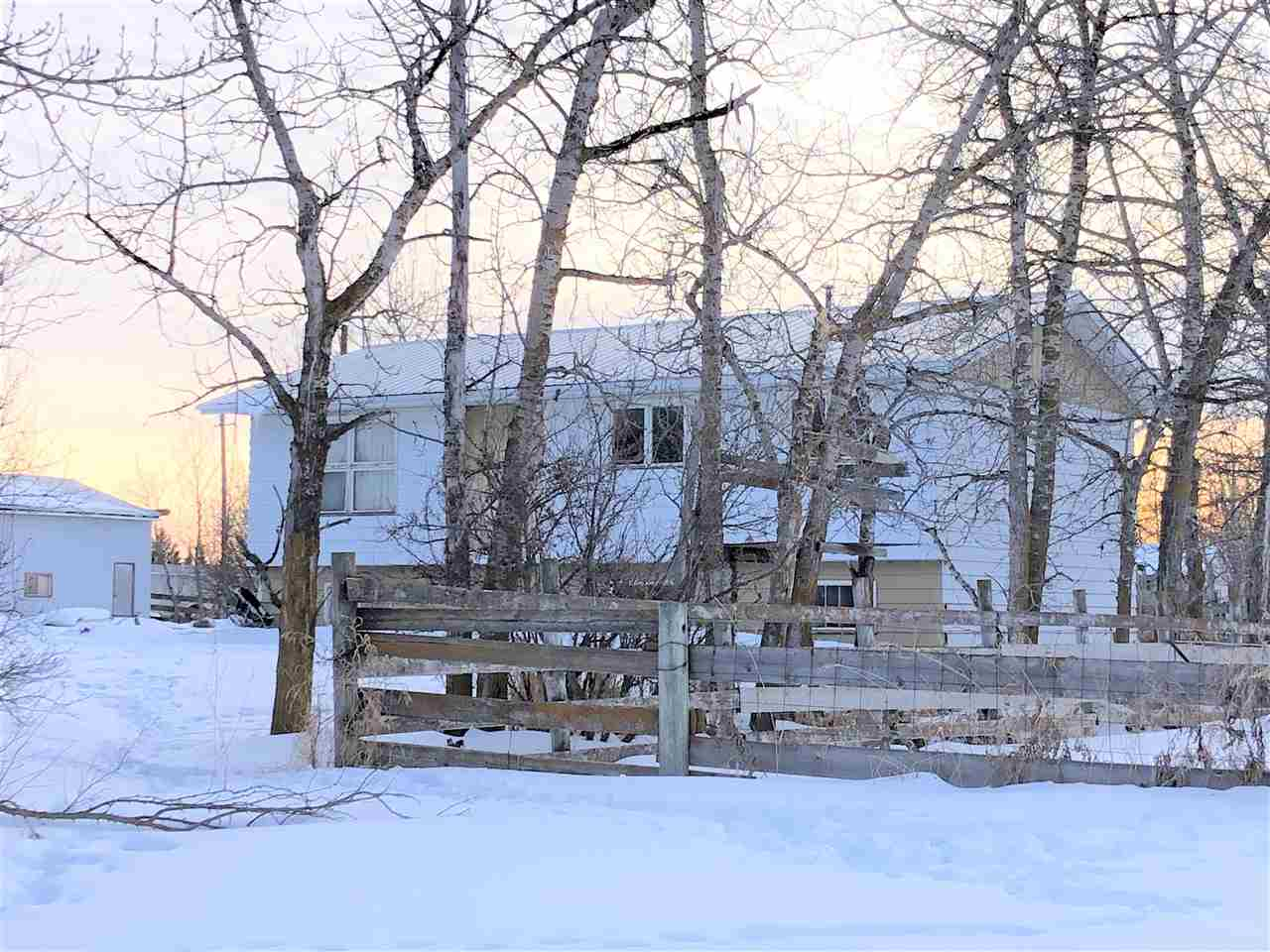 FEATURED LISTING: 59026 RGE RD 260 Rural Westlock County
