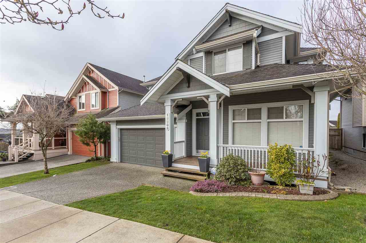 FEATURED LISTING: 16886 78B Avenue Surrey