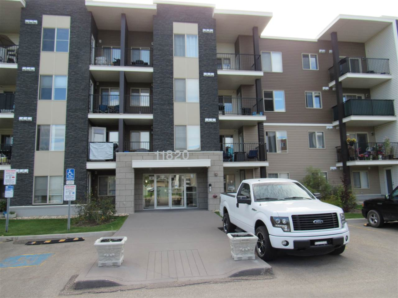 FEATURED LISTING: 312 - 11820 22 Avenue Edmonton