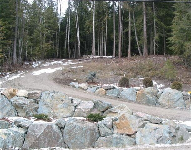 Main Photo: 141 Estate Drive in Anglemont: North Shuswap Land Only for sale (Shuswap/Revelstoke)  : MLS® # 10002849