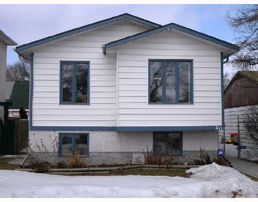 Main Photo: 411 VICTORIA Avenue East in WINNIPEG: Transcona Residential for sale (North East Winnipeg)  : MLS® # 2804704