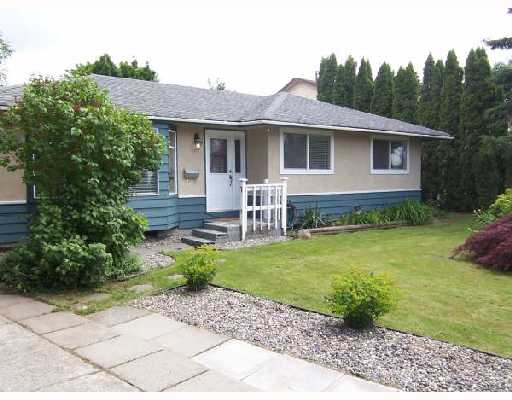 Main Photo: 11590 203RD Street in Maple_Ridge: Southwest Maple Ridge House for sale (Maple Ridge)  : MLS®# V715026