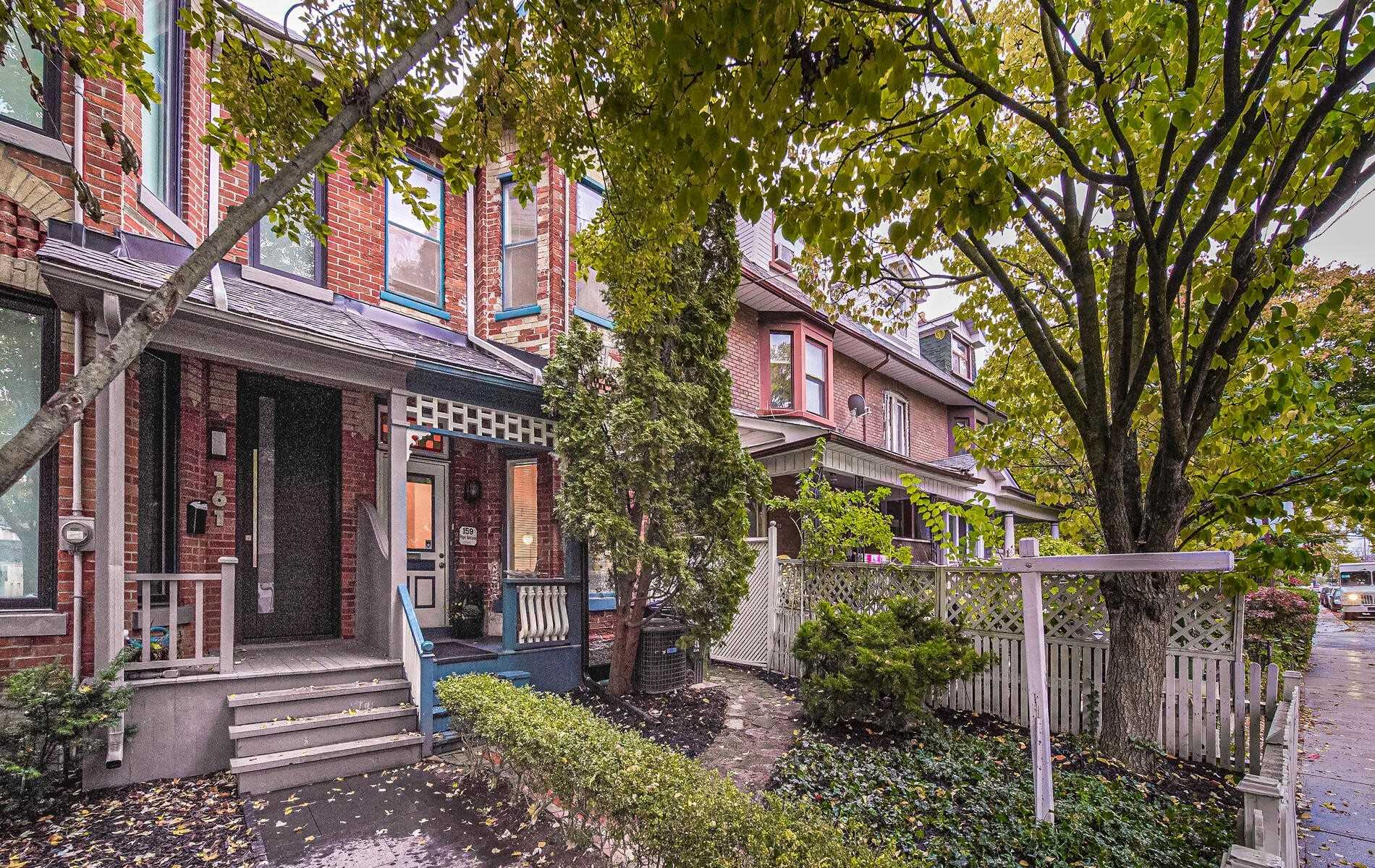 FEATURED LISTING: 159 Pape Avenue Toronto