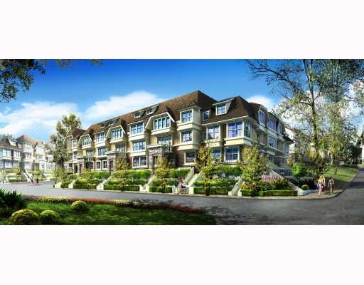 Main Photo: 228 2108 Rowland in Port Coquitlam: Condo for sale : MLS®# v800856