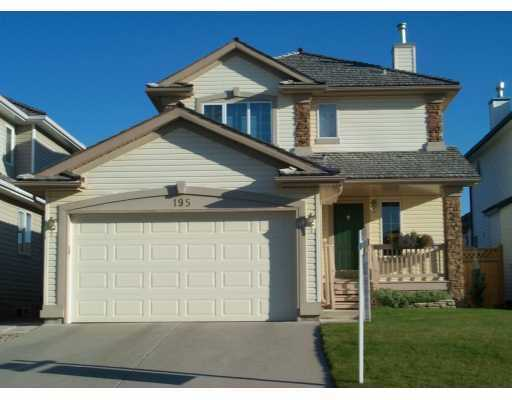 Main Photo:  in CALGARY: Valley Ridge Residential Detached Single Family for sale (Calgary)  : MLS® # C3201413