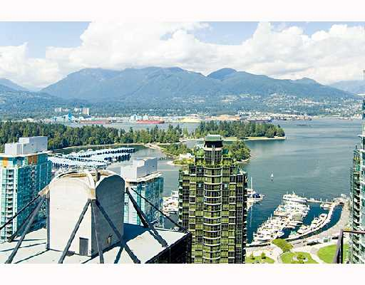 Main Photo: 3202 1331 ALBERNI Street in Vancouver: West End VW Condo for sale in &quot;THE LIONS&quot; (Vancouver West)  : MLS(r) # V660192