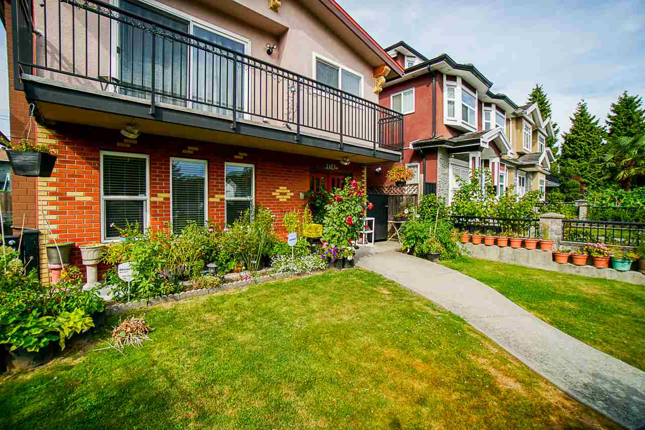 FEATURED LISTING: 3383 WILLIAM ST Street Vancouver