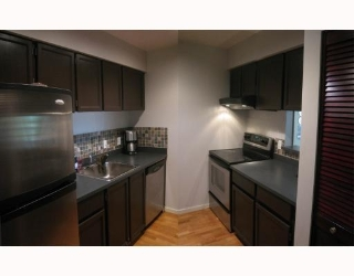 Main Photo: 307 607 E 8th in Vancouver East: Condo for sale : MLS® # V747662