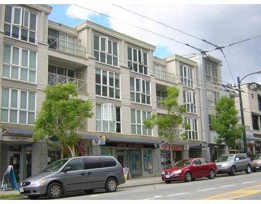 "Main Photo: 205 5629 DUNBAR Street in Vancouver: Southlands Condo for sale in ""WEST POINTE"" (Vancouver West)  : MLS®# V654880"