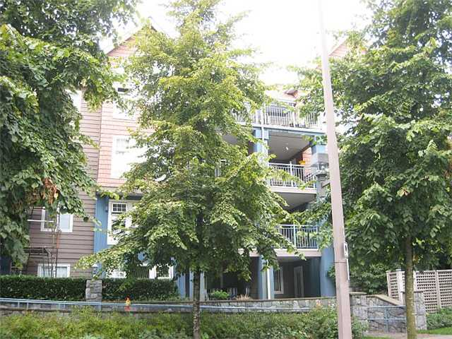 Main Photo: # 305 1200 EASTWOOD ST in Coquitlam: North Coquitlam Condo for sale : MLS(r) # V849106