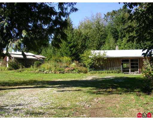 Main Photo: 49451 VOIGHT Road in Sardis: Ryder Lake House for sale : MLS® # H2704320