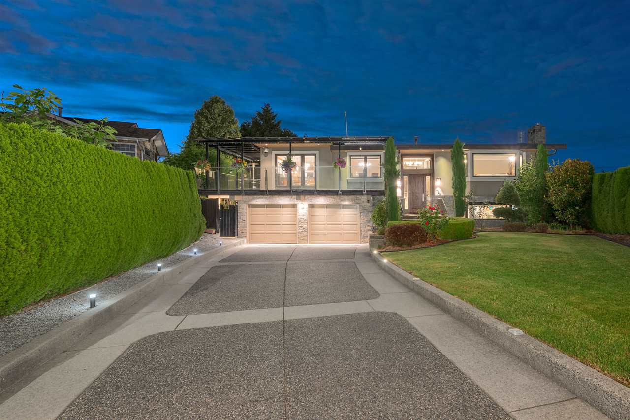 FEATURED LISTING: 1488 TARALAWN Court Burnaby