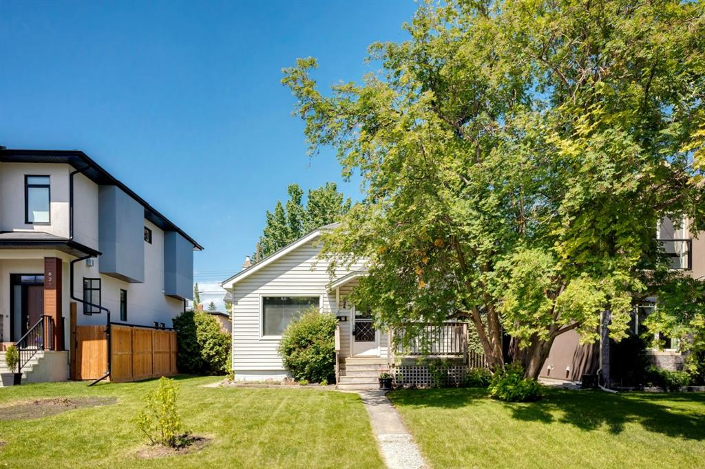 FEATURED LISTING: 824 19 Avenue Northwest Calgary