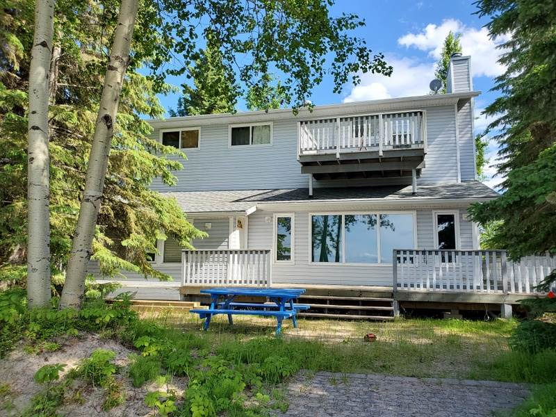 FEATURED LISTING: 1667 Tamarack Street Rural Athabasca County