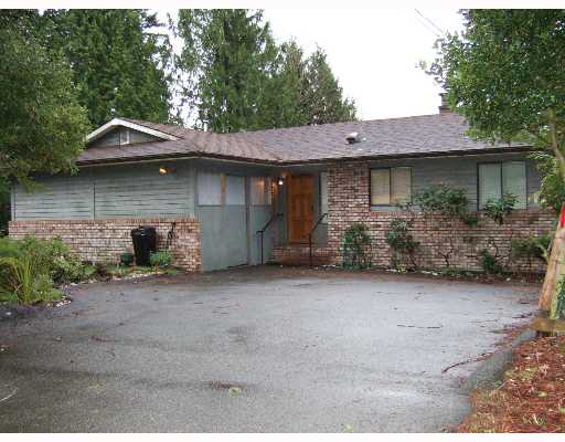 Photo 1: Photos: 5773 ANCHOR Road in Sechelt: Sechelt District House for sale (Sunshine Coast)  : MLS®# V639500