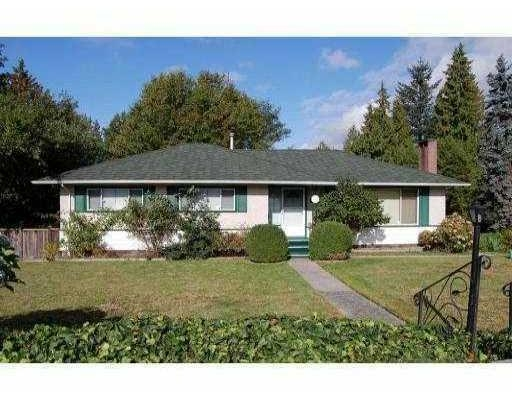 Main Photo: 3279 NOEL DR in Burnaby: House for sale : MLS®# V822013