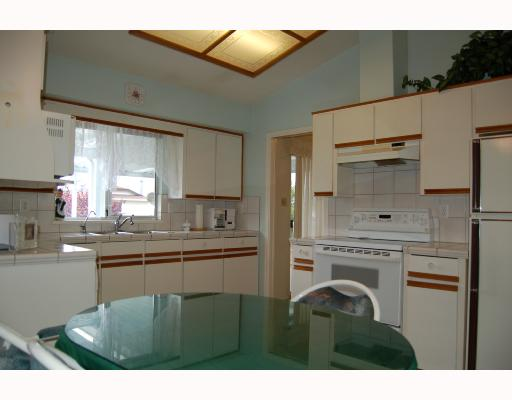 Photo 4: 12193 MAKINSON Street in Maple_Ridge: Northwest Maple Ridge House for sale (Maple Ridge)  : MLS(r) # V656911
