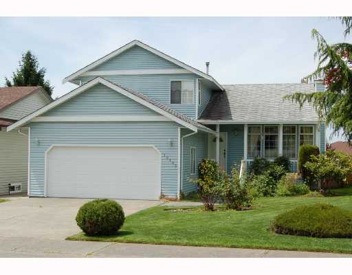 Photo 1: 12193 MAKINSON Street in Maple_Ridge: Northwest Maple Ridge House for sale (Maple Ridge)  : MLS(r) # V656911