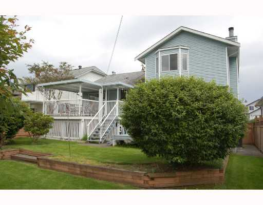Photo 10: 12193 MAKINSON Street in Maple_Ridge: Northwest Maple Ridge House for sale (Maple Ridge)  : MLS(r) # V656911