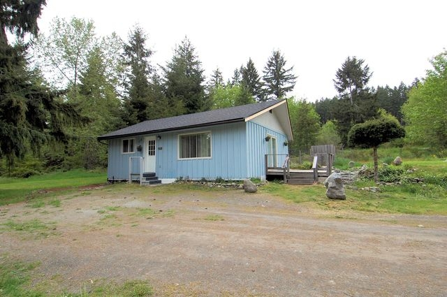 Photo 1: Photos: 6119 PAYNE ROAD in DUNCAN: House for sale : MLS® # 316511