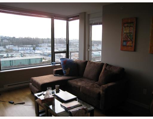 "Photo 6: 1105 4178 DAWSON Street in Burnaby: Central BN Condo for sale in ""TANDEM"" (Burnaby North)  : MLS(r) # V683473"