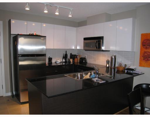 "Photo 2: 1105 4178 DAWSON Street in Burnaby: Central BN Condo for sale in ""TANDEM"" (Burnaby North)  : MLS(r) # V683473"