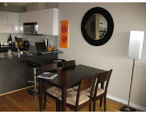 "Photo 3: 1105 4178 DAWSON Street in Burnaby: Central BN Condo for sale in ""TANDEM"" (Burnaby North)  : MLS(r) # V683473"