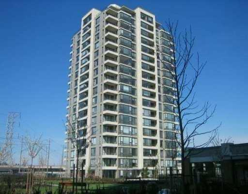 "Main Photo: 1105 4178 DAWSON Street in Burnaby: Central BN Condo for sale in ""TANDEM"" (Burnaby North)  : MLS(r) # V683473"