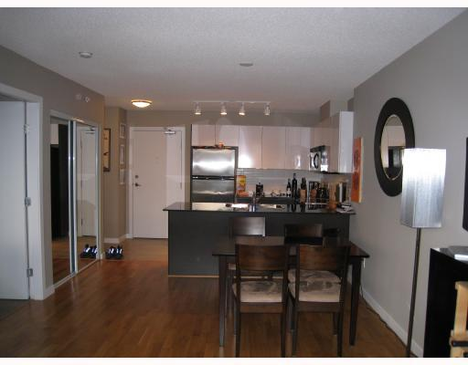 "Photo 4: 1105 4178 DAWSON Street in Burnaby: Central BN Condo for sale in ""TANDEM"" (Burnaby North)  : MLS(r) # V683473"
