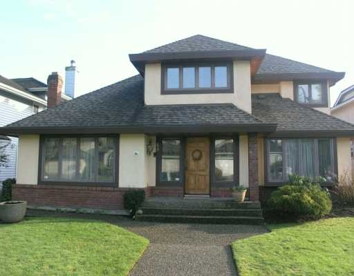 FEATURED LISTING: 68 Seymour Court New Westminster