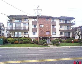 "Main Photo: 105 32033 OLD YALE RD in Abbotsford: Abbotsford West Condo for sale in ""PACIFIC PLACE"" : MLS®# F2601036"