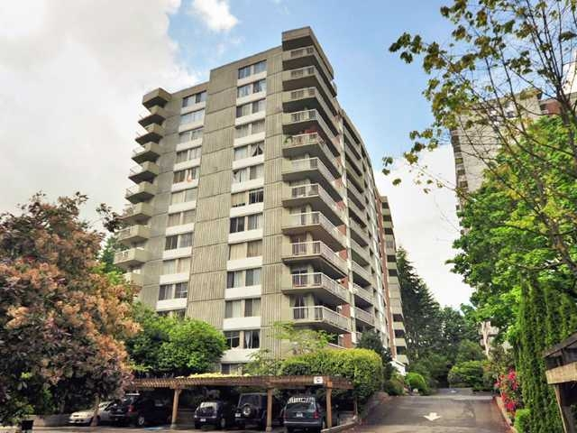 "Main Photo: 106 - 2020 Fullerton in North Vancouver: Pemberton NV Condo for sale in ""Woodcroft"" : MLS® # V856515"