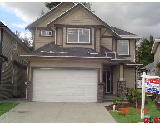 "Main Photo: 7259 199A Street in Langley: Willoughby Heights House for sale in ""WILLOUGHBY"" : MLS® # F2728172"
