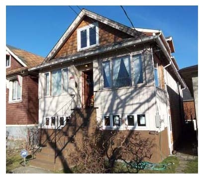 Main Photo: 1950 Templeton Drive in Vancouver: Grandview VE House for sale (Vancouver East)  : MLS® # V754247