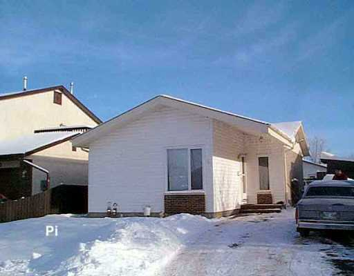 Main Photo: 6 LAURENT Place in Winnipeg: Fort Garry / Whyte Ridge / St Norbert Single Family Detached for sale (South Winnipeg)  : MLS(r) # 2519225
