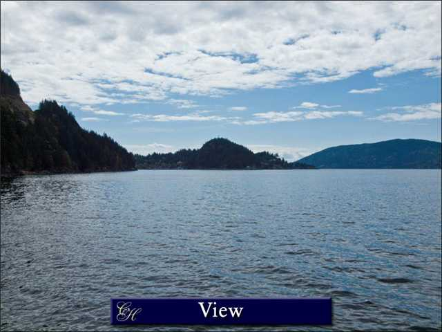 Photo 3: 8015 PASCO RD in West Vancouver: Howe Sound House for sale : MLS® # V889570