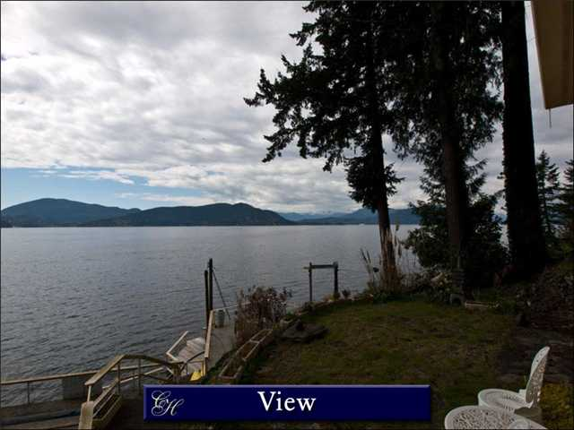 Photo 7: 8015 PASCO RD in West Vancouver: Howe Sound House for sale : MLS® # V889570