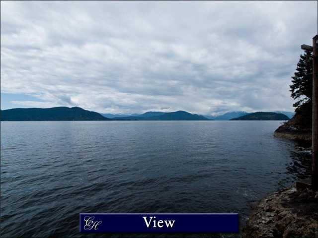 Photo 5: 8015 PASCO RD in West Vancouver: Howe Sound House for sale : MLS® # V889570