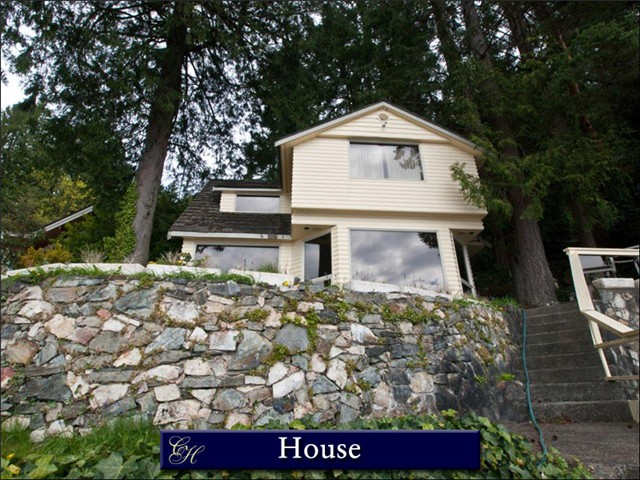 Photo 8: 8015 PASCO RD in West Vancouver: Howe Sound House for sale : MLS® # V889570