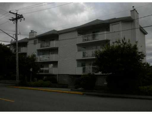 "Main Photo: # 308 11963 223RD ST in Maple Ridge: West Central Condo for sale in ""THE DORCHESTER"" : MLS(r) # V897009"