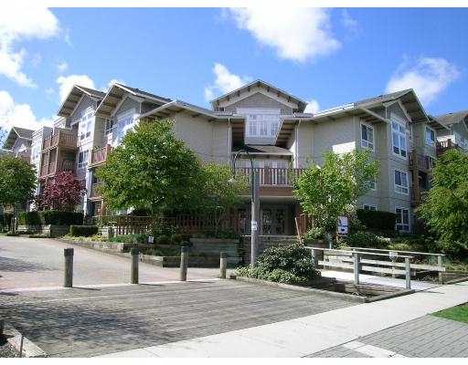 Main Photo: 433 5600 ANDREWS Road in Richmond: Steveston South Condo for sale : MLS® # V688728