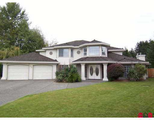 Main Photo: 5788 124A Street in Surrey: Panorama Ridge House for sale : MLS® # F2704567