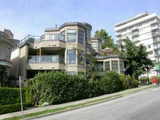 "Main Photo: 306 - 1106 Pacific Street in Vancouver: West End VW Condo for sale in ""Westgate"" (Vancouver West)  : MLS® # V909048"