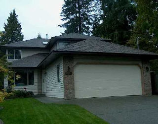 Main Photo: 3683 MCEWEN Avenue in North_Vancouver: Lynn Valley House for sale (North Vancouver)  : MLS® # V672933