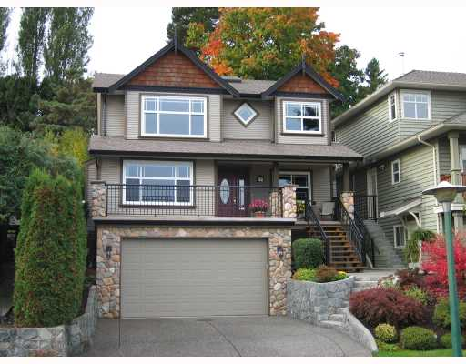 "Main Photo: 215 E 7TH Avenue in New_Westminster: The Heights NW House for sale in ""THE HEIGHTS"" (New Westminster)  : MLS® # V674116"