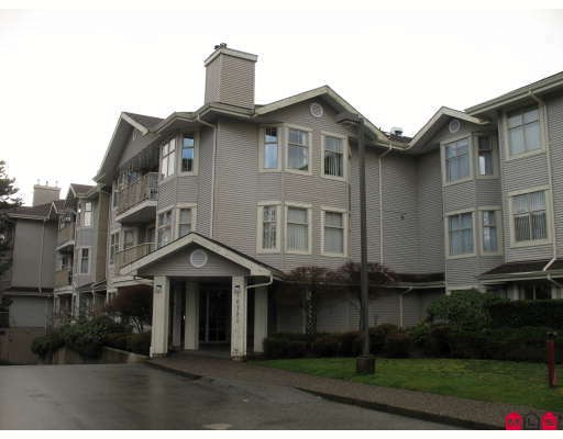 "Main Photo: 310 10721 139TH Street in Surrey: Whalley Condo for sale in ""Vista Ridge"" (North Surrey)  : MLS® # F2804594"