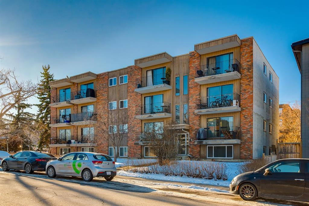 FEATURED LISTING: 403 - 1817 16 Street Southwest Calgary