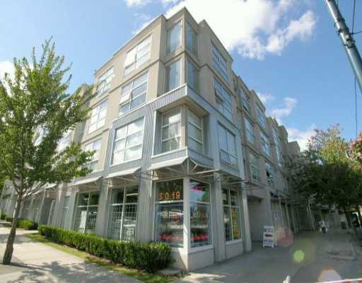"Main Photo: 418 E BROADWAY BB in VANCOUVER: Mount Pleasant VE Condo for sale in ""BROADWAY CREST"" (Vancouver East)  : MLS(r) # V635540"
